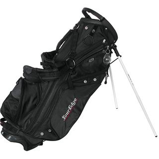 Tour Edge Black Max D Stand Golf Bag