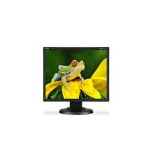 NEC EA192M 19IN LCD Monitor 1280X1024 VGA/ Dvi d Spkr Blk