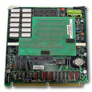 Executone 15300  Card, IDS, 228, CPU, Ver under 9.0