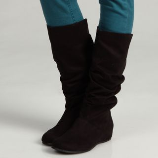 MIA Womens Popit Boots