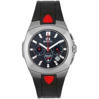 Breil Mens Ducati Corse Chronograph Watch