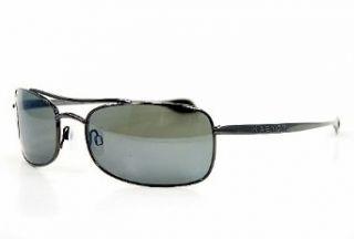 Kaenon Basis Sunglasses Black Chrome 302 04 G12 Polarized