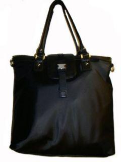 Womens DKNY Urban Fusion Handbag (Black) Clothing