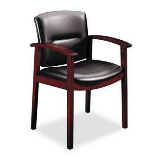 5000 Series Park Avenue Vinyl Guest Chair Today $350.99