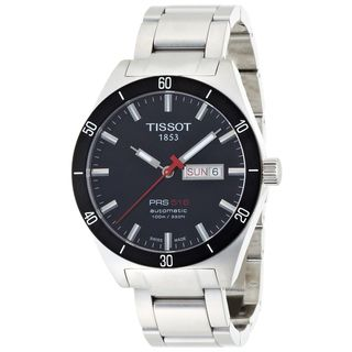 Tissot Mens Stainless Steel Date Watch