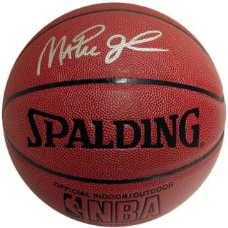 Steiner Sports Magic Johnson Autographed Basketball Today $239.99