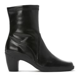 A2 by Aerosoles Sawhorse Black Boot