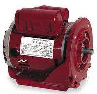 4hp 1725RPM 115/230 Volts Bell & Gossett (111047) Circulator Pump
