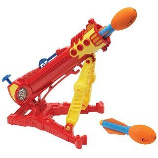 Air Zone Rocket Storm Toys & Games