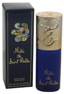 Niki De Saint Phalle By Niki De Saint Phalle For Women