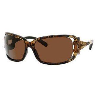 JIMMY CHOO Sunglasses Mini JJ/S 0Z0E Tiger 64MM: Shoes