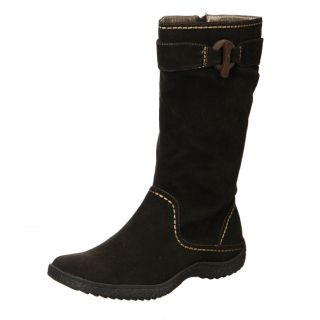 Enigma Womens BC363 Mid calf Boots
