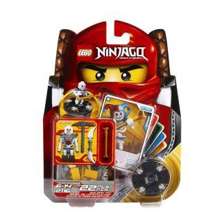 LEGO Krazi Toy Set