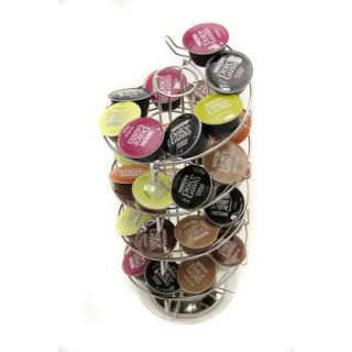 Porte Capsules Nespresso ou Dolce Gusto   Distributeur de capsules de