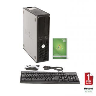 Dell OptiPlex 330 2.2GHz 750GB Desktop Computer (Refurbished) Today $