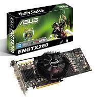 Asus ENGTX260 GL+/DI/896MD3   Achat / Vente CARTE GRAPHIQUE Asus
