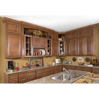 Glaze Wall Kitchen Cabinet (15x30) Today $364.45