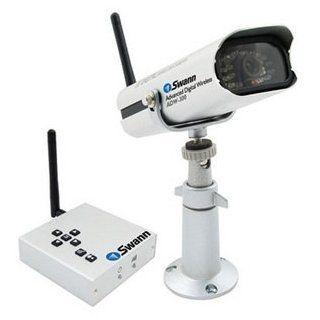 Swann SW233 ADW ADW300 Digital Wireless Security Camera