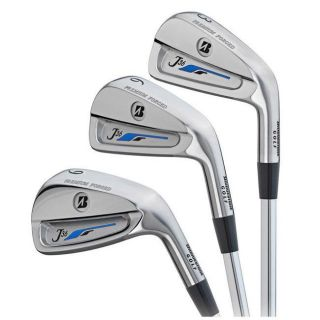 Bridgestone J36 Pocket Cavity Back Forged 8 piece Iron Club Set
