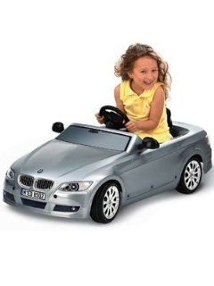 BMW 3 Series Convertible Kids Car    Automotive