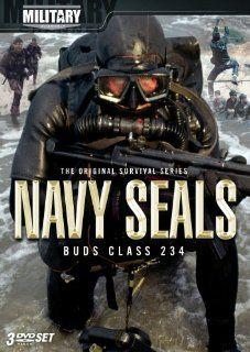 Navy Seals Buds Class 234 Navy Seals Movies & TV