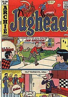 Pal Jughead (1949 series) #234 Archie Comics Books