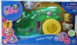 Littlest Pet Shop Habitrail Playset # 1754 1755 1756 Toys