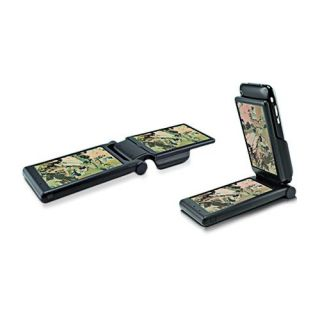 dexim P Flip DCA199   Batterie solaire pliable pour iPod/iPhone   Le