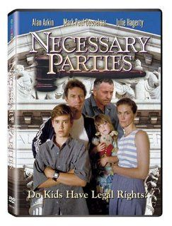 Necessary Parties Adam Arkin, Barbara Dana, Taylor Fry