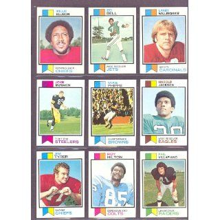 1973 Topps #234 Roy Hilton Colts (Near Mint): Collectibles