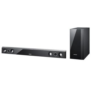 Samsung HW C450 2.1 Channel Audio Bar Home Theater System (Refurbished