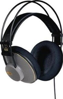 AKG K501 Hi Fi Headphones Computers & Accessories