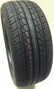 NEW Duro DP3100 235/55VR18 Tire 2355518 235/55R18