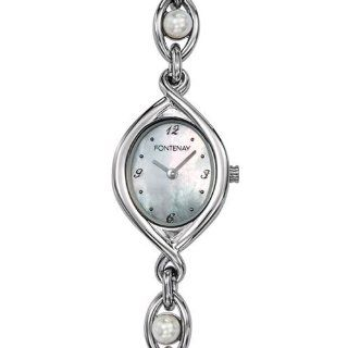Fontenay Paris Womens Watch FR235PWJ Watches