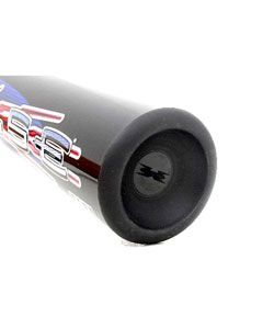 Miken M Pulse Fast Pitch Softball Bat