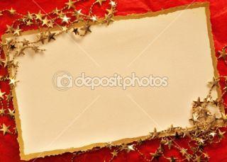 Festive background with golden stars  Stock Photo © Irina Tischenko