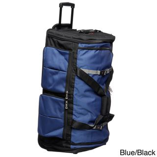 Athalon 34 inch Wheeled Upright Duffel Bag