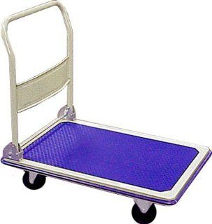 Heavy Duty 350 lb. cap. Folding Hand Truck / Cart