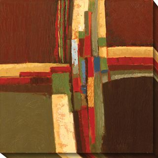 Cecile Broz Passages I Giclee Canvas Art Today $124.99 5.0 (2