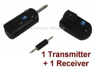 Wireless Radio Remote Flash Trigger 1 Transmitter + 1
