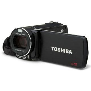 Toshiba Camileo X416 1080p Digital Camcorder