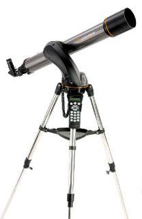 Celestron NexStar 80 SLT Refracting Telescope