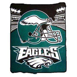 Philadelphia Eagles Fleece Blanket/throw