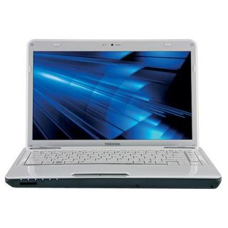 Toshiba Satellite L645 S4104WH 14 LED Notebook   Core i3 i3 380M 2.5