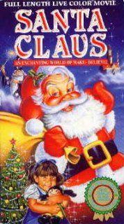 Santa Claus, An Enchanting World of Make Believe Movies