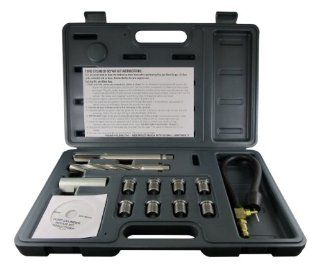 CalVan Tools 38900 Ford Spark Plug Insert Installer
