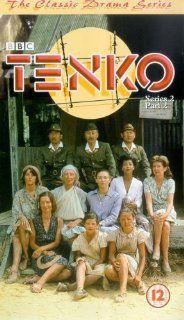 Tenko [VHS] Ann Bell, Stephanie Cole, Claire Oberman