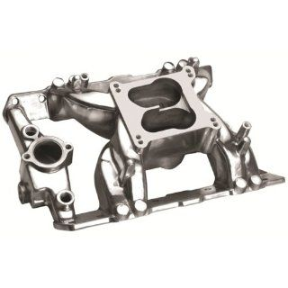 Professional Products 56028 Crosswind Satin EFI Manifold for Pontiac