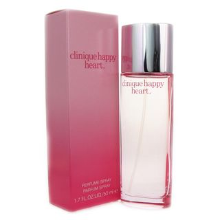 Clinique Happy Heart by Clinique 1.7 ounce Perfume Spray for Women