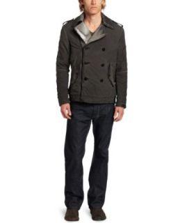 Diesel Mens Whope Jacket Clothing
